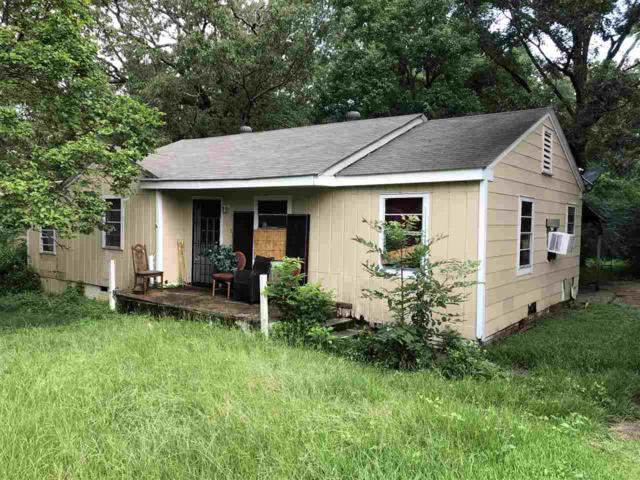 1058 Dorgan St, Jackson, MS 39204 (MLS #322432) :: RE/MAX Alliance