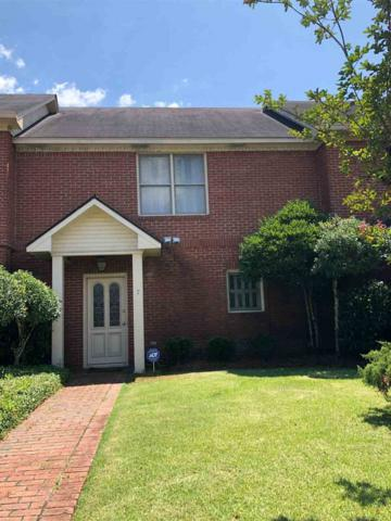 7 Village Green Cir, Jackson, MS 39211 (MLS #322442) :: RE/MAX Alliance