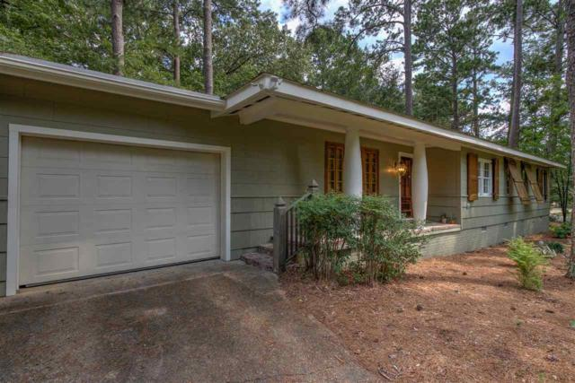 1705 E Northside Dr, Jackson, MS 39211 (MLS #322461) :: RE/MAX Alliance