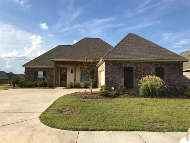 401 Araglen Dr, Canton, MS 39046 (MLS #322466) :: RE/MAX Alliance
