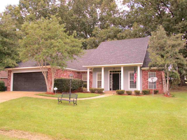 306 Wildwood Blvd, Jackson, MS 39212 (MLS #322475) :: RE/MAX Alliance