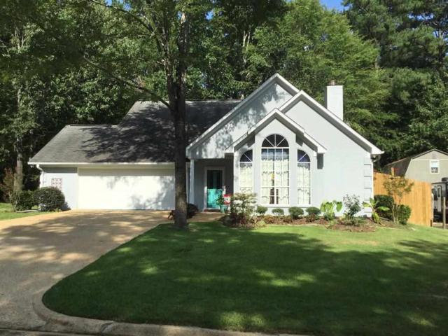 125 Pinevale St, Flowood, MS 39232 (MLS #322478) :: Mississippi United Realty