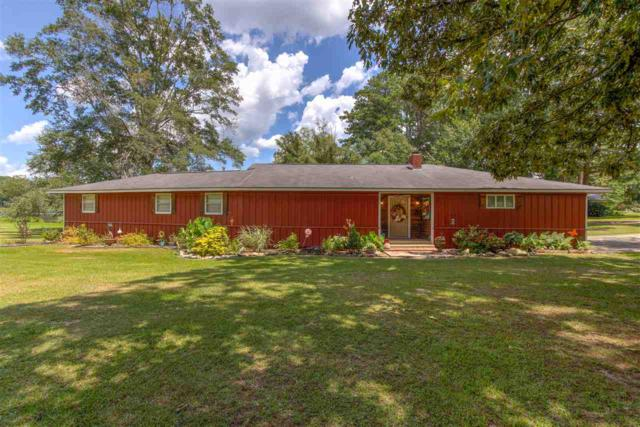 141 Longwood Dr, Florence, MS 39073 (MLS #322485) :: RE/MAX Alliance