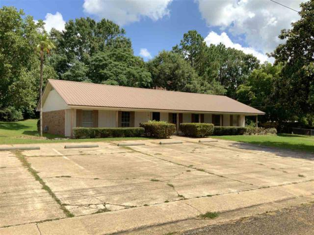 521 SE 5TH ST, Magee, MS 39111 (MLS #322510) :: RE/MAX Alliance