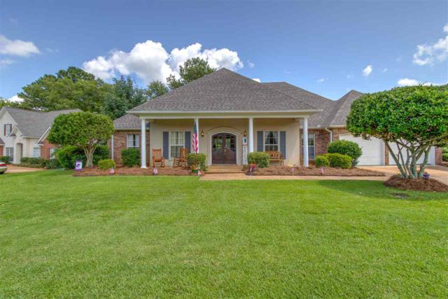 224 Woodland Brook Dr, Madison, MS 39110 (MLS #322522) :: RE/MAX Alliance