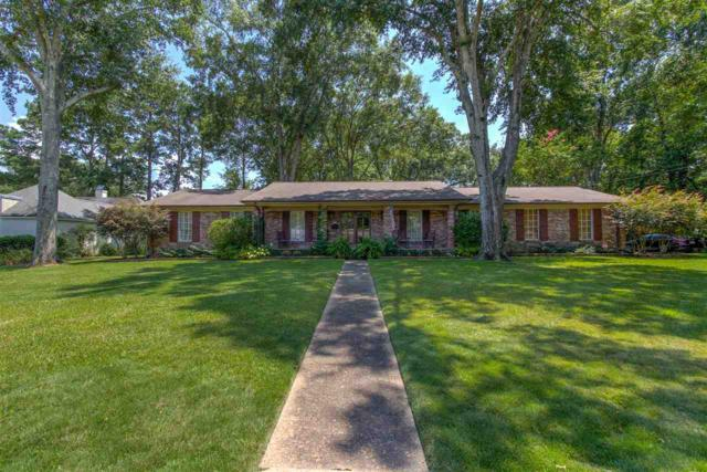 1523 Brecon Dr, Jackson, MS 39211 (MLS #322525) :: RE/MAX Alliance