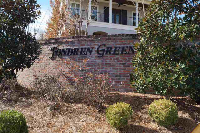 Fondren Green #8, Jackson, MS 39216 (MLS #322534) :: RE/MAX Alliance