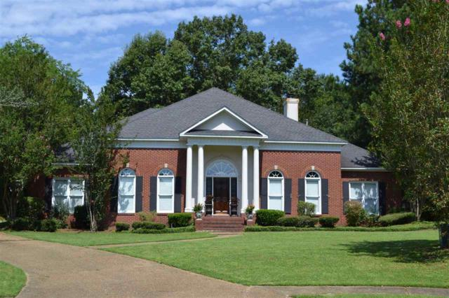 113 Farrington Pl, Madison, MS 39110 (MLS #322558) :: RE/MAX Alliance
