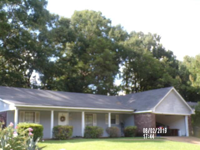 4372 Redwood Cir, Jackson, MS 39212 (MLS #322574) :: RE/MAX Alliance