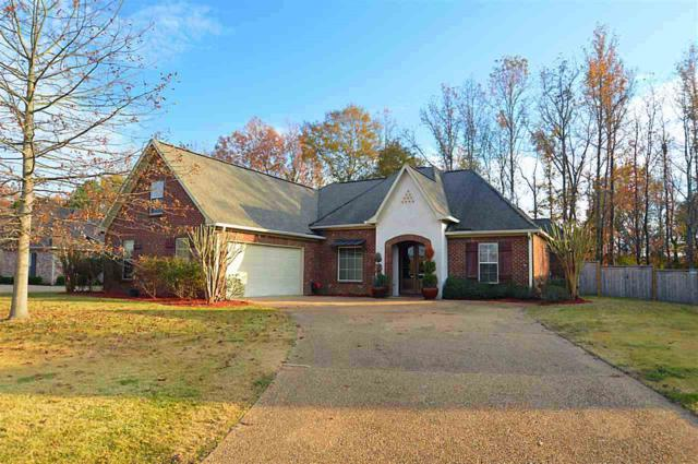 604 Highleadon Pl, Madison, MS 39110 (MLS #322578) :: RE/MAX Alliance