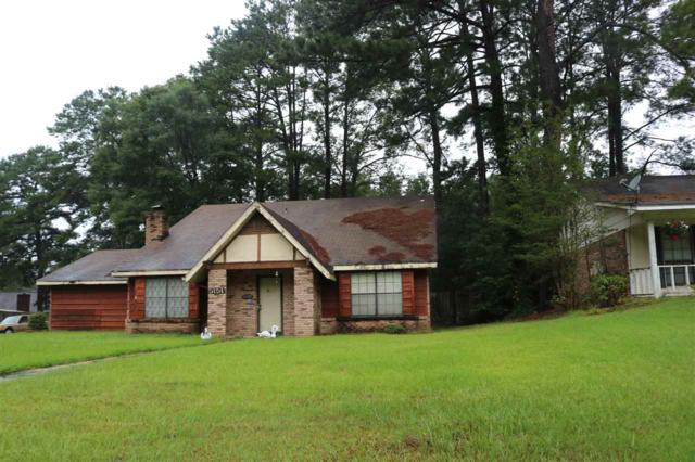 5151 Sycamore Dr, Jackson, MS 39212 (MLS #322598) :: RE/MAX Alliance