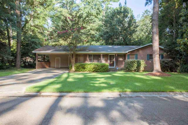 5455 Hartsdale Dr, Jackson, MS 39211 (MLS #322618) :: RE/MAX Alliance