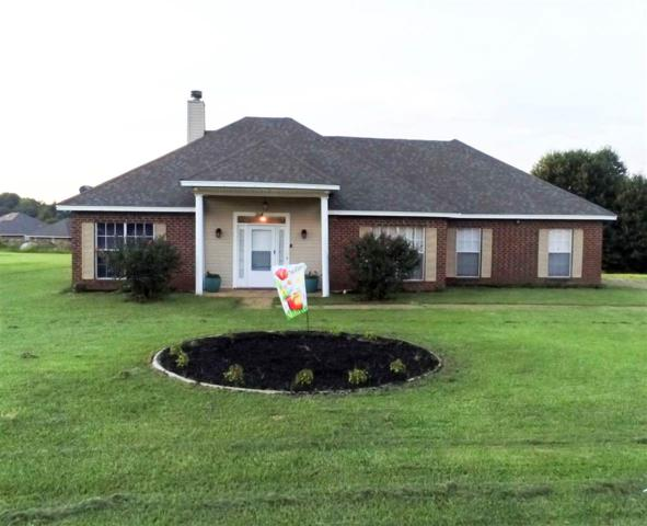 354 Mallory Dr, Byram, MS 39272 (MLS #322622) :: RE/MAX Alliance