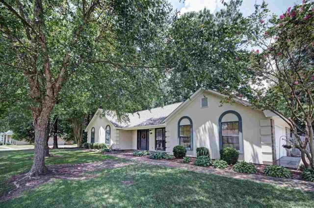 343 Siwell Meadow Dr, Byram, MS 39272 (MLS #322642) :: RE/MAX Alliance