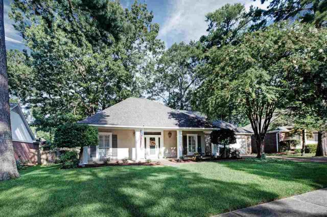 413 Forest Ln, Ridgeland, MS 39157 (MLS #322643) :: RE/MAX Alliance