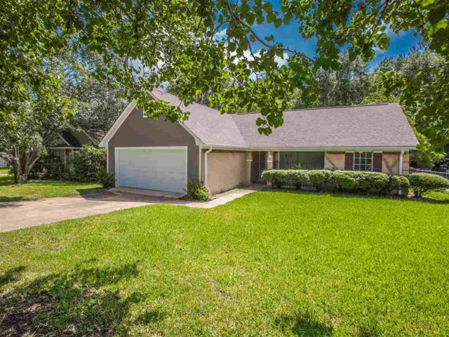 472 Riverbend Dr, Byram, MS 39272 (MLS #322677) :: Mississippi United Realty