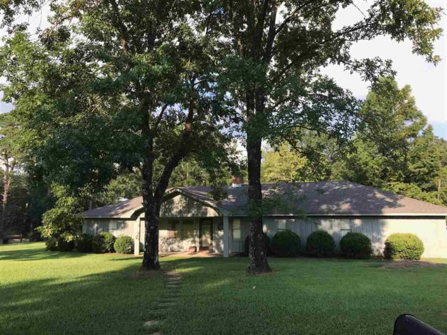 150 Churchill Pl, Byram, MS 39272 (MLS #322682) :: Mississippi United Realty