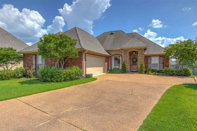 605 Bauxite Cove, Brandon, MS 39047 (MLS #322683) :: RE/MAX Alliance
