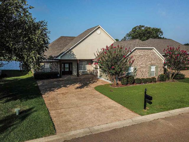 111 Lake Pointe Dr, Pearl, MS 39208 (MLS #322701) :: RE/MAX Alliance