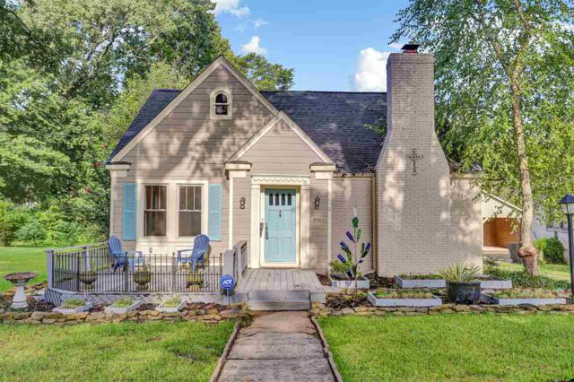4061 Redwing Ave, Jackson, MS 39216 (MLS #322708) :: RE/MAX Alliance