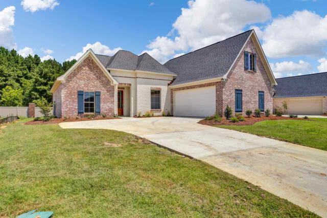 203 Duchess Ct, Flowood, MS 39232 (MLS #322721) :: RE/MAX Alliance