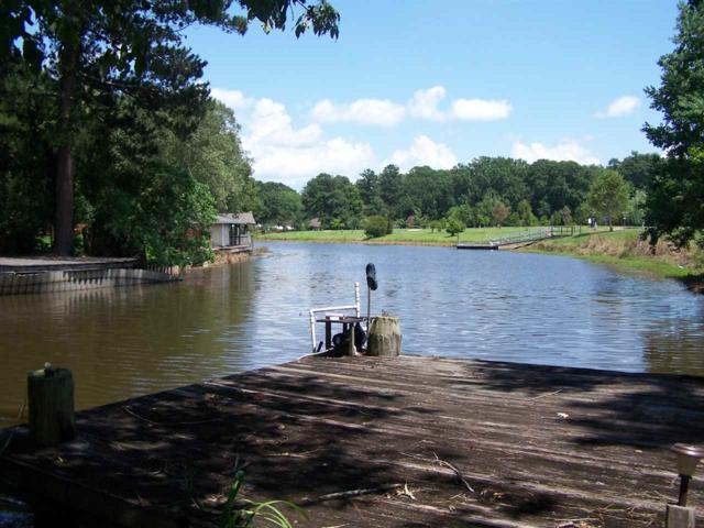 100 Turtle Creek Dr, Brandon, MS 39047 (MLS #322753) :: RE/MAX Alliance