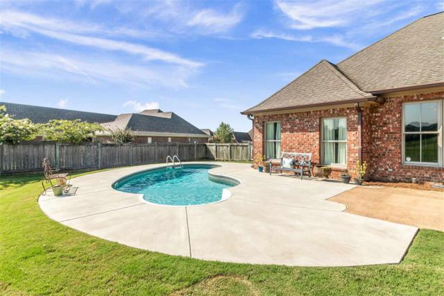 146 Harbor View Dr, Madison, MS 39110 (MLS #322755) :: RE/MAX Alliance