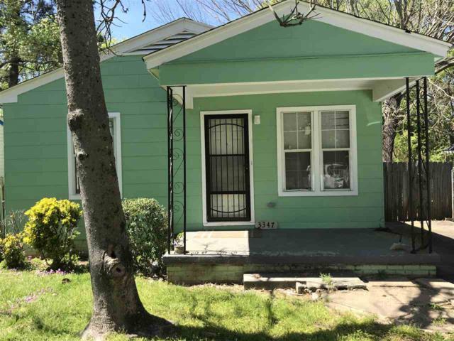 3347 Enochs St, Jackson, MS 39213 (MLS #322765) :: RE/MAX Alliance