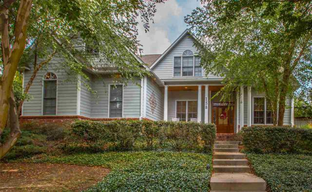 158 Reunion Blvd, Madison, MS 39110 (MLS #322770) :: RE/MAX Alliance