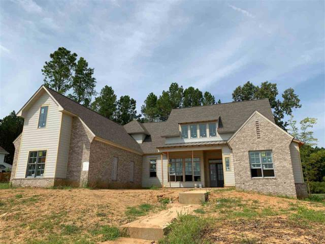 169 Reunion Dr, Madison, MS 39110 (MLS #322772) :: RE/MAX Alliance