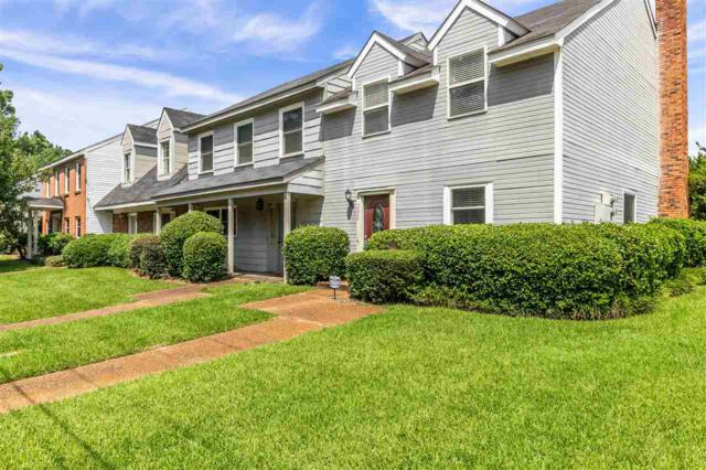 5002 Harling Pl, Jackson, MS 39211 (MLS #322780) :: RE/MAX Alliance