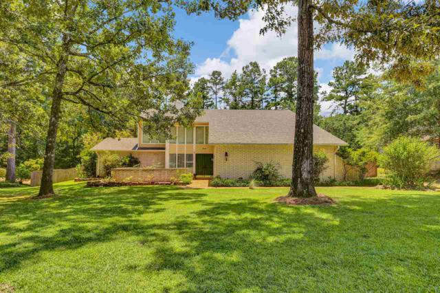 717 Country Place Dr, Pearl, MS 39208 (MLS #322784) :: RE/MAX Alliance