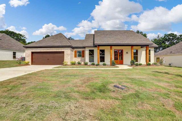 109 Sylvia's Place, Brandon, MS 39042 (MLS #322791) :: RE/MAX Alliance