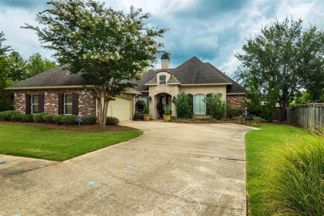 120 Belle Meade Blvd, Flowood, MS 39232 (MLS #322792) :: Mississippi United Realty