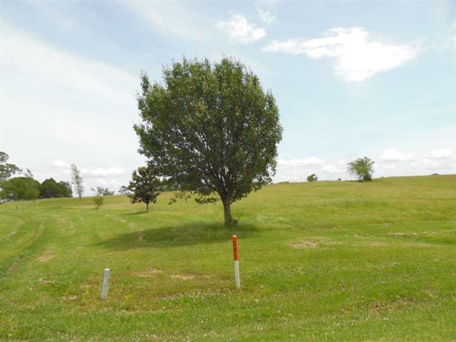 LOT 41 Coal's Hill Crossing Lot 41, Flora, MS 39071 (MLS #322828) :: RE/MAX Alliance