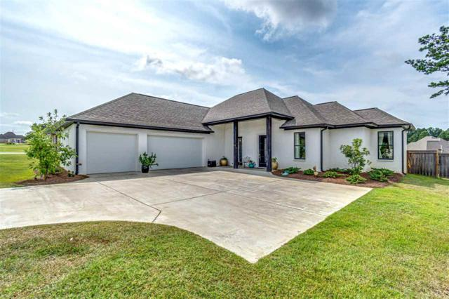 113 Murrell Dr, Madison, MS 39110 (MLS #322832) :: RE/MAX Alliance