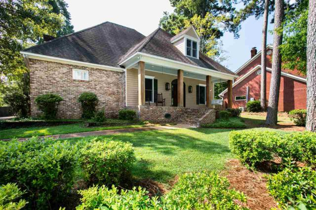 837 Lake County Ln, Madison, MS 39110 (MLS #322846) :: RE/MAX Alliance