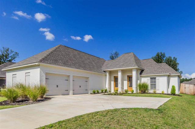 104 Federal Cove, Madison, MS 39110 (MLS #322849) :: RE/MAX Alliance