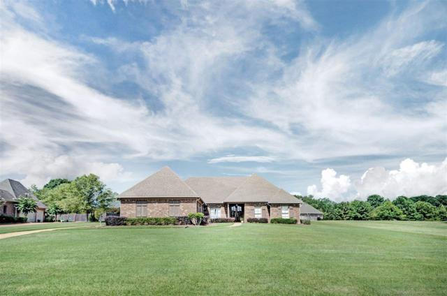 140 Beaufort Cir, Madison, MS 39110 (MLS #322873) :: RE/MAX Alliance