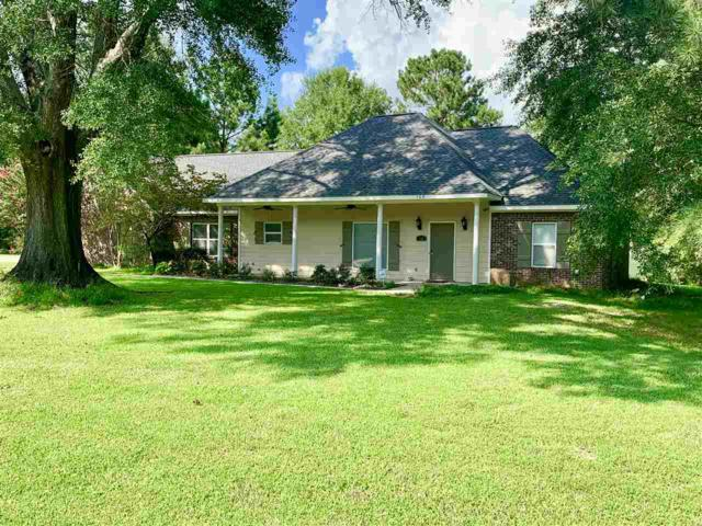 108 Pleasant Lakes Dr, Terry, MS 39170 (MLS #322900) :: RE/MAX Alliance