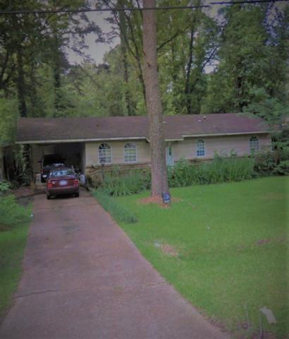 445 Cummins St, Jackson, MS 39204 (MLS #322917) :: RE/MAX Alliance
