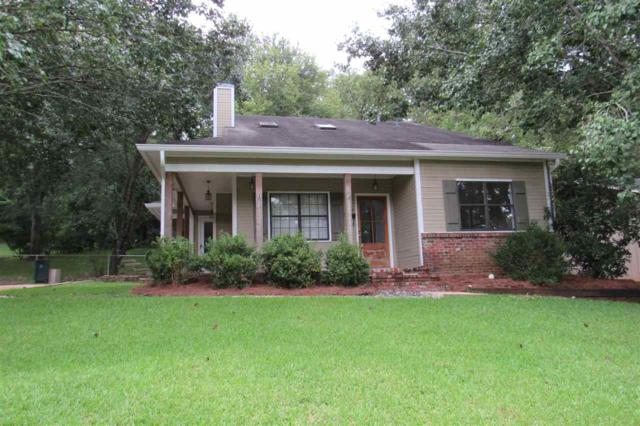 1669 Winchester St, Jackson, MS 39211 (MLS #322926) :: RE/MAX Alliance