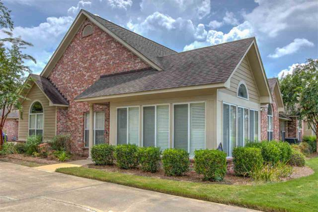 1130 Independance Blvd, Flowood, MS 39232 (MLS #322933) :: Mississippi United Realty