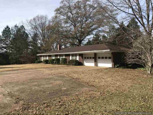 1288 Robinson Rd, Canton, MS 39046 (MLS #322954) :: RE/MAX Alliance
