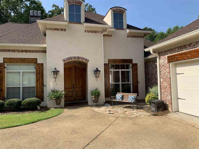 132 Wind Dance Dr, Madison, MS 39110 (MLS #322956) :: RE/MAX Alliance