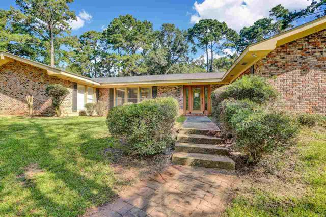 122 Prince Dr, Magee, MS 39111 (MLS #322961) :: RE/MAX Alliance