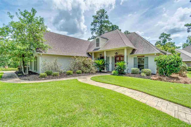 103 Palisades Blvd, Brandon, MS 39047 (MLS #322963) :: List For Less MS