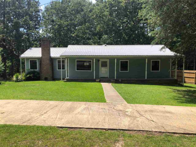 134 Charles Pl, Florence, MS 39073 (MLS #322964) :: RE/MAX Alliance