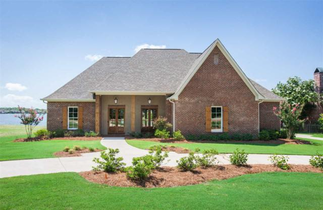 107 Waterford Ln, Madison, MS 39110 (MLS #322976) :: RE/MAX Alliance