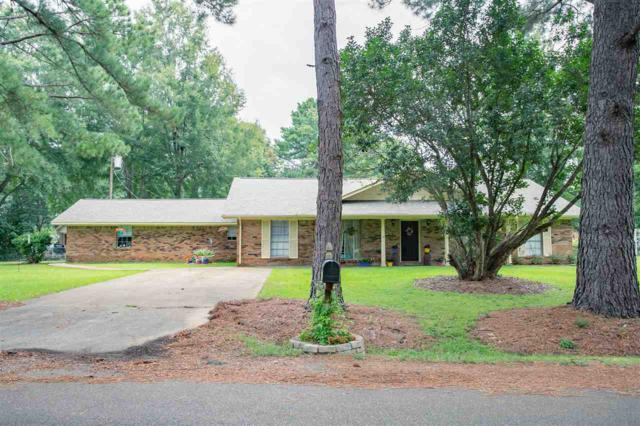 233 Martha Gene Dr, Canton, MS 39046 (MLS #322993) :: RE/MAX Alliance